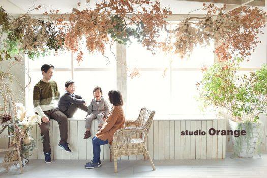 奈良店 フォトスタジオ 写真館 バースデー お誕生日 記念 洋服 スーツ ドレス 家族写し