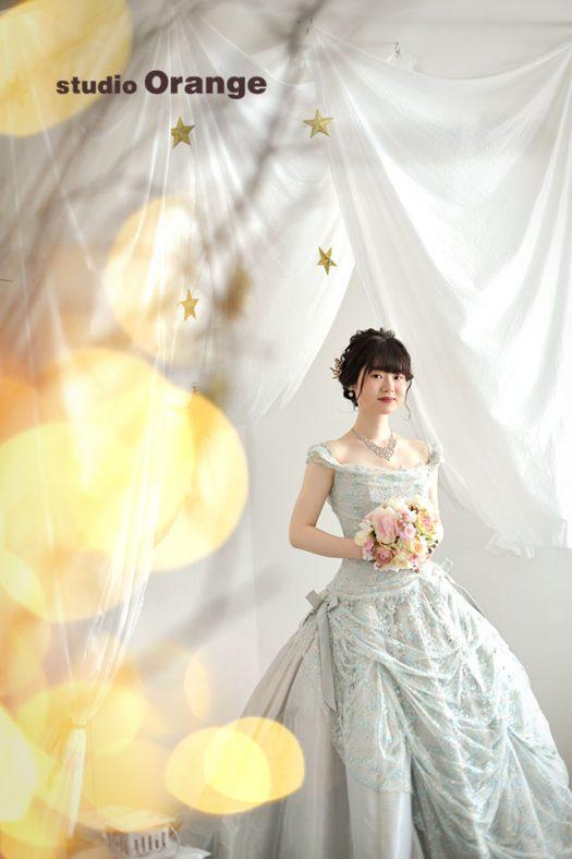 奈良店 フォトスタジオ 写真館 成人式 振袖 ドレス 記念に1人写し