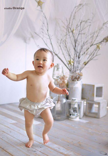 裸ん坊 はだかんぼ 女の子 赤ちゃん