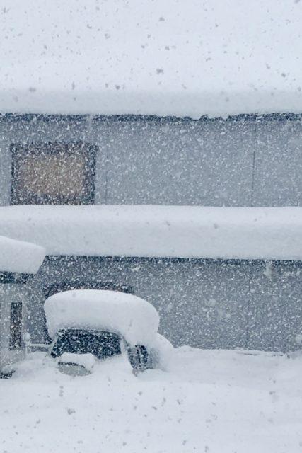 雪 大雪 雪だるま 写真館 奈良 滋賀 フォトスタジオ