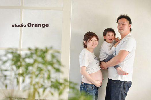 写真館 奈良 フォトスタジオ 兄弟 バースデー撮影 誕生日撮影 マタニティ
