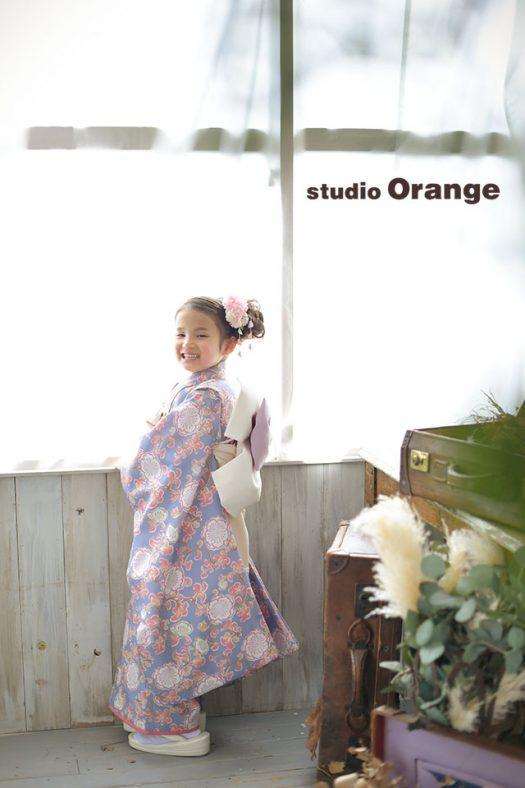 フォトスタジオ 写真館 スタジオ スタジオオレンジ 写真