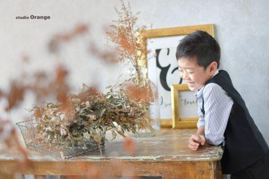 奈良県 奈良市 写真 写真館 オレンジ スタジオ スタジオオレンジ フォト フォトスタジオ Photo 子供 大人 バースデー