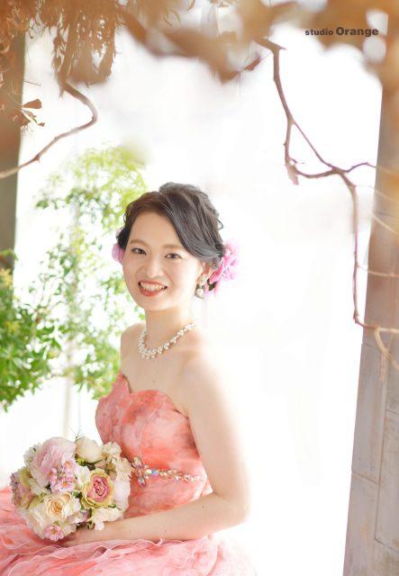 奈良フォトスタジオ 奈良写真館 成人式 前撮り