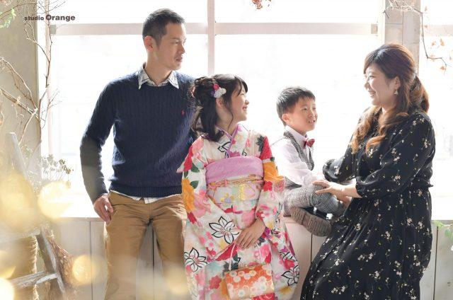 10歳記念 1/2成人式 奈良写真館 奈良フォトスタジオ