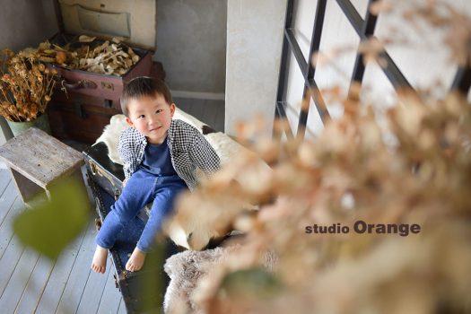 奈良県 奈良市 写真 写真館 オレンジ スタジオ スタジオオレンジ フォト フォトスタジオ Photo 子供 大人 バースデー 赤ちゃん 七五三 成人式 入学 卒業