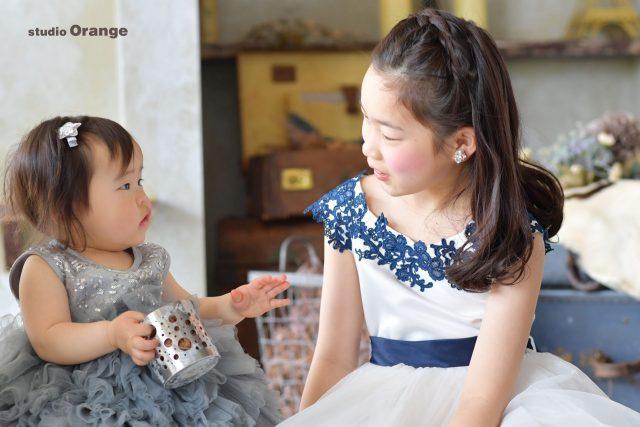 バースデー お誕生日 女の子 ドレス