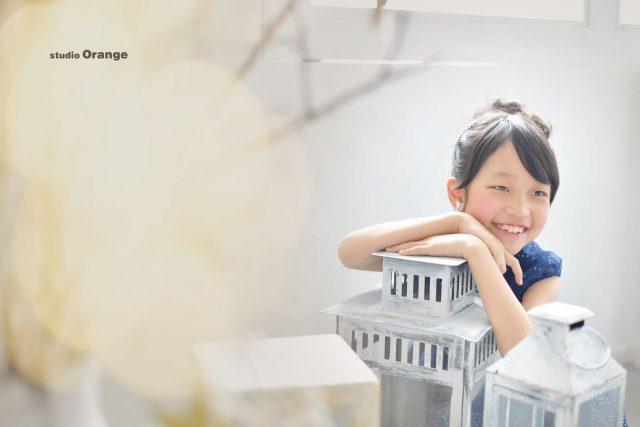 奈良市 七五三 フォトスタジオ ドレス