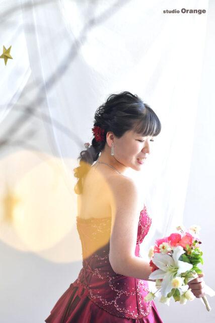 奈良県 写真館 結婚式