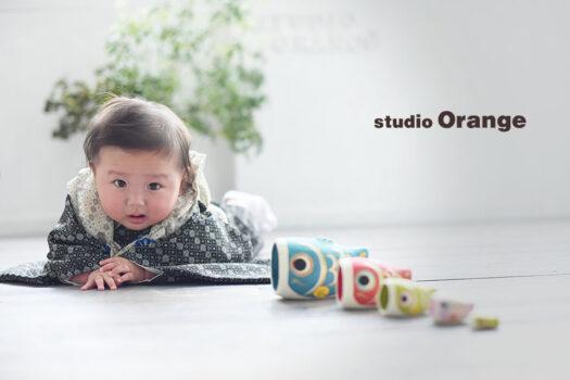 奈良市 フォトスタジオ 写真館 端午の節句
