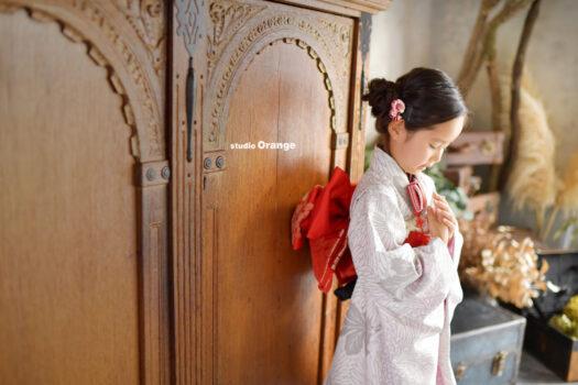 奈良県 奈良市 写真 写真館 オレンジ スタジオ スタジオオレンジ フォト フォトスタジオ Photo 子供 七五三