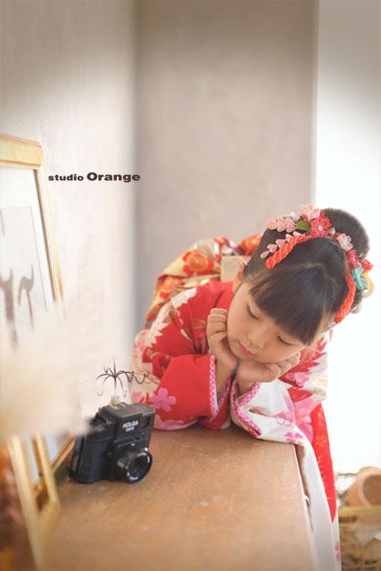 奈良県 奈良市 写真 写真館 オレンジ スタジオ スタジオオレンジ フォト フォトスタジオ Photo 子供 大人 バースデー 赤ちゃん 七五三 成人式 入学 卒業 お宮参り お誕生日 バースデー 着物 家族写真