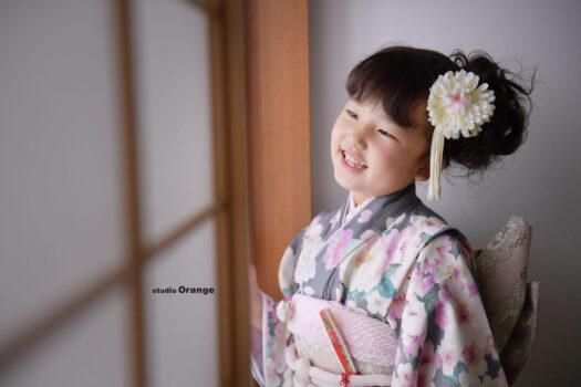 奈良県 奈良市 写真 写真館 オレンジ スタジオ スタジオオレンジ フォト フォトスタジオ Photo 子供