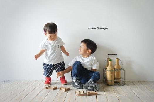 お誕生日 バースデーフォト 奈良市 フォトスタジオ 写真館