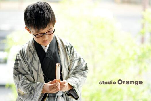 十歳記念 ハーフ成人式 奈良市